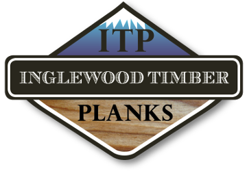 Inglewood Timber Planks